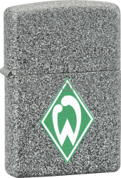 Zippo Iron Stone Werder Bremen