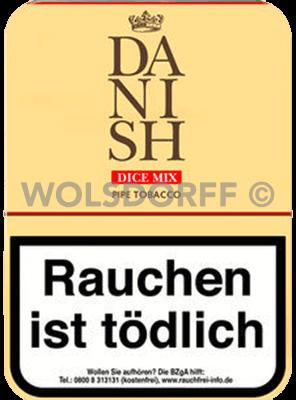 Danish Dice Mix