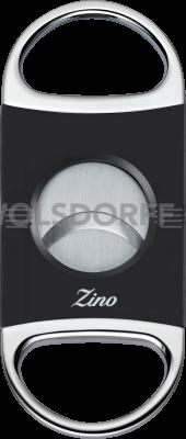 Zino Z2 Doppelklingen Cutter schwarz-matt