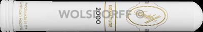 Davidoff Signature 2000 Tubos