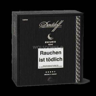 Davidoff Escurio 6x60