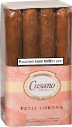 Bundle Selection by Cusano Petit Corona
