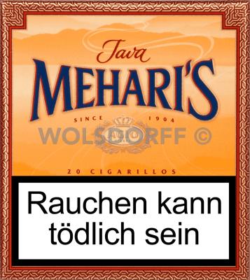 Agio Mehari's Java