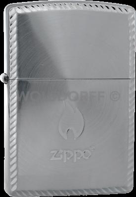 Zippo 410183 Engraving Zippo® Logo