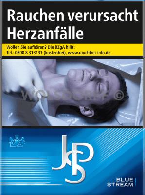 JPS Blue Stream (8 x 22)