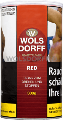 WOLSDORFF Rot
