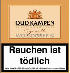 Oud Kampen Cigarillo Elite