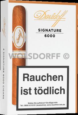 Davidoff Signature 6000