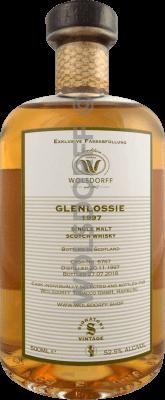 WOLSDORFF Glenlossie 1997