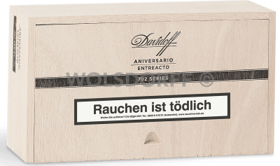 Davidoff 702 Series Entreacto