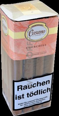 Bundle Cigars by Cusano Churchill