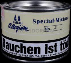 Tabac Collegium Special-Mixture No. 2