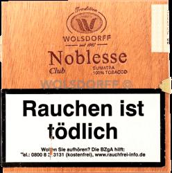 Noblesse Club Sumatra