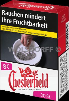 Chesterfield Original XXL (8 x 27)