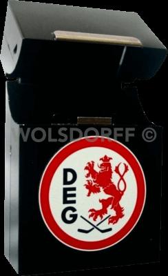 AluBox schwarz DEG