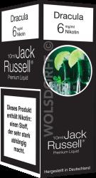 Jack Russell Liquid No 10 Dracula