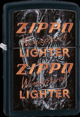 Zippo 60004232 #218 Zippo Lighter Windproof
