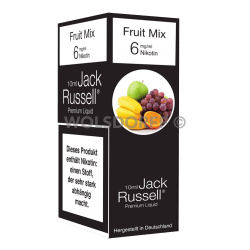 Jack Russell Liquid No 3 Fruit Mix