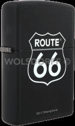 zippo 810731 Route 66 Sign
