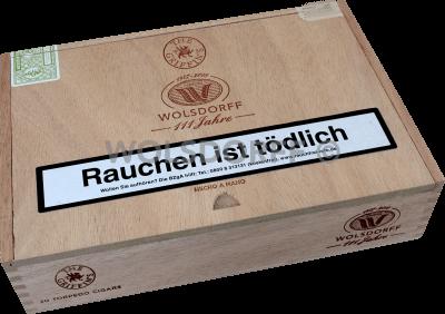 Griffin's 111 Jahre WOLSDORFF Limited Edition