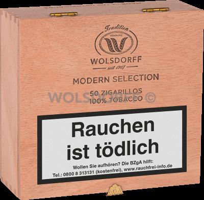 WOLSDORFF Modern Selection