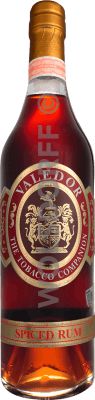 Valedor Spiced Rum
