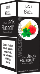 Jack Russell Liquid No 12 LC I