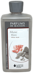 Berger Parfum Musc Blanc