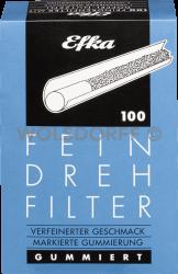 Efka Feindrehfilter 100er