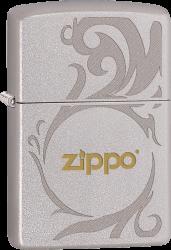 Zippo 60003251 #205 Arabesque Zippo