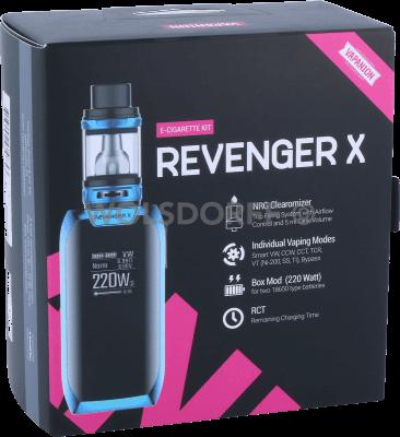 Vaporesso Revenger X E-Zigaretten Set