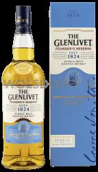 Glenlivet Founders Reserve American Oak Selection