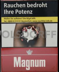 Magnum Red BP (8 x 22)
