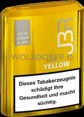 JBR Yellow Snuff