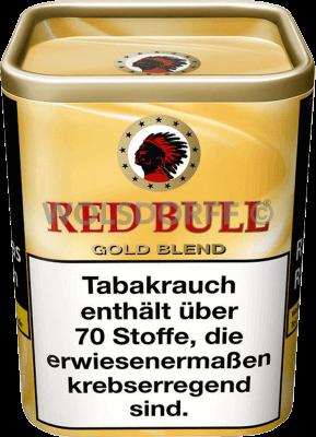 Red Bull Gold Blend Tin Dose 120 g