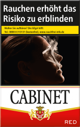 Cabinet Red (10 x 20)