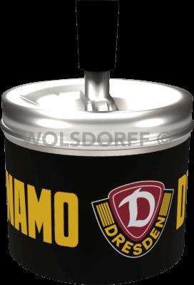 Schleuderaschenbecher Dynamo Dresden