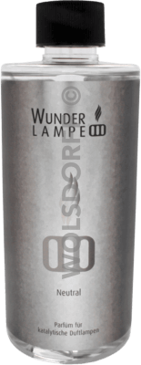 Wunderlampe Parfum Neutral