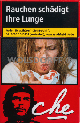 Che Cigarettes Original Pack (10 x 20)