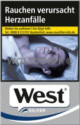 West Silver (10 x 20)