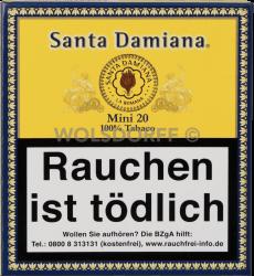 Santa Damiana Classic Mini 20er