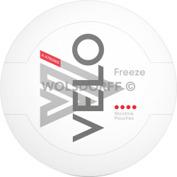 VELO Freeze X-Strong