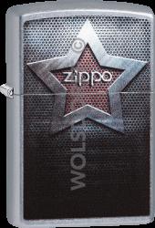 Zippo 60004211 #207 Zippo Star