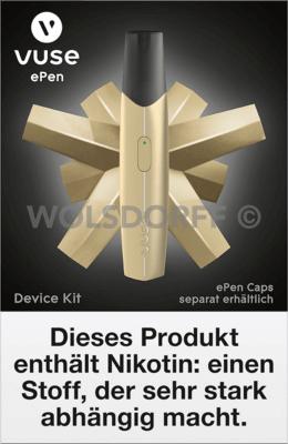 Vuse ePen Device Kit verschiedene Farben