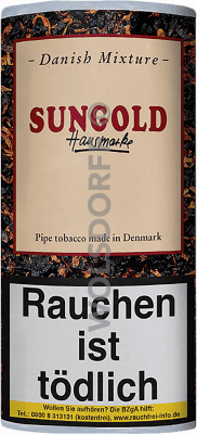 Danish Mixture Sungold Hausmarke