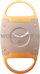 Zino Cutter Metall/Bicolor