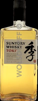 Suntory Whisky Toki