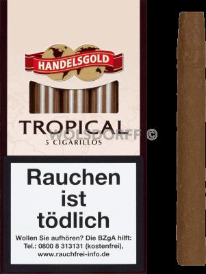 Handelsgold Sweets Tropical