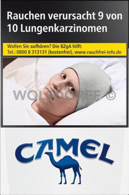 Camel Blue Original Pack (10 x 20)