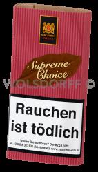 Mac Baren Supreme Choice